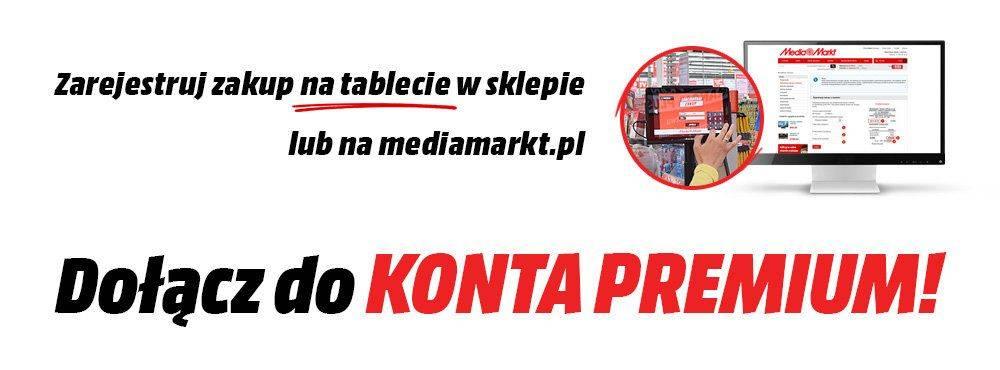 Konto premium media markt