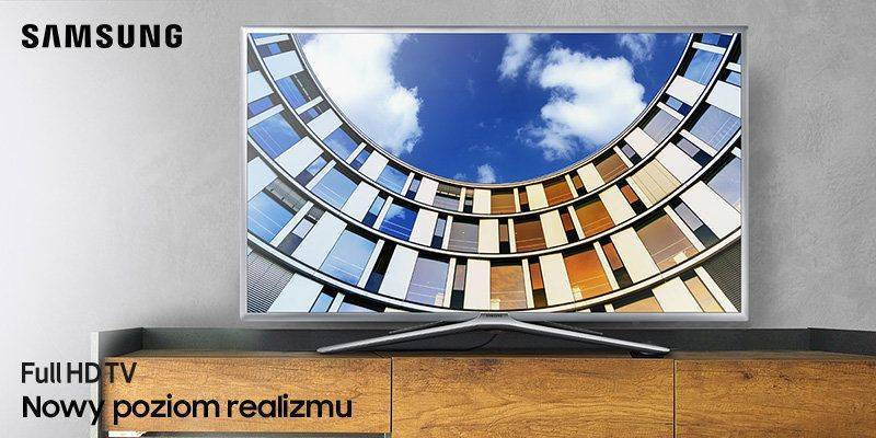 Samsung Tv M5600 Kv 1920x640