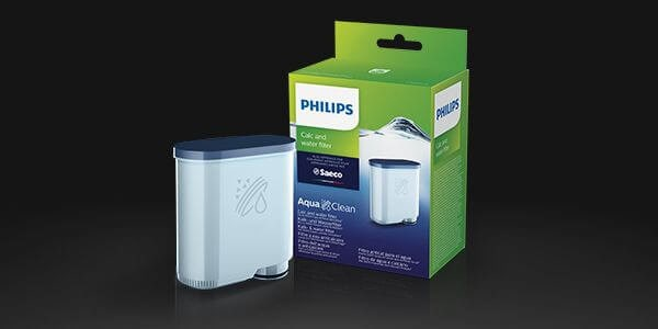 Philips Antywapienny filtr AquaClean