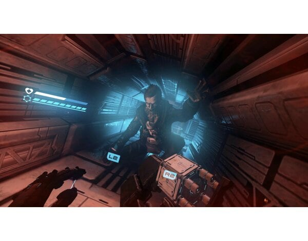 Gra PS4 The Persistence