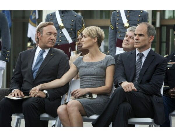 House Of Cards (Sezon 2)