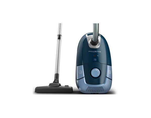 Odkurzacz z workiem TEFAL TW3171 Power XXL Animal
