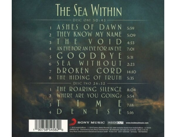 THE SEA WITHIN