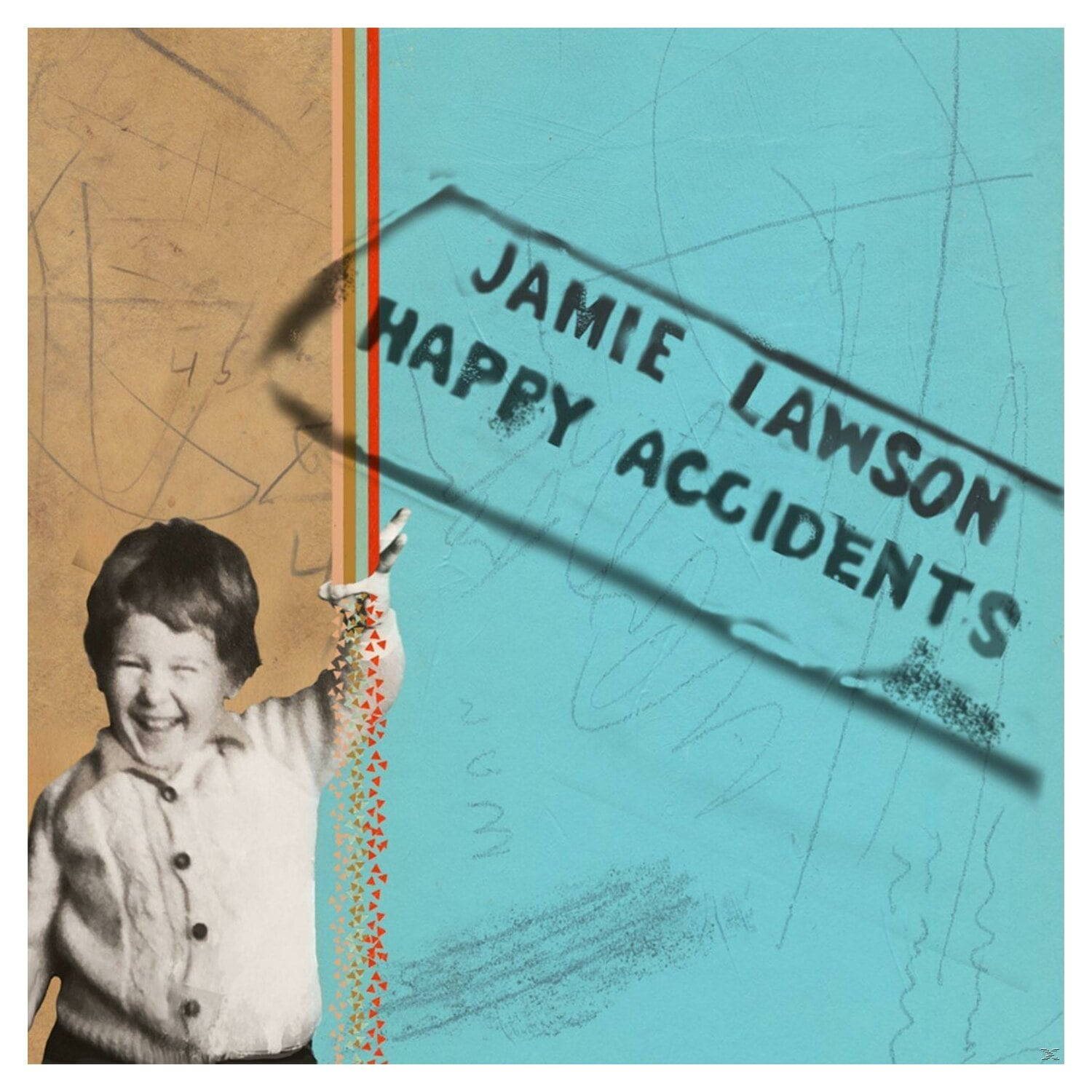 Happy Accidents (Deluxe)