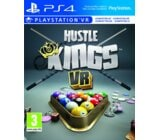 Gra PS4 Hustle Kings VR