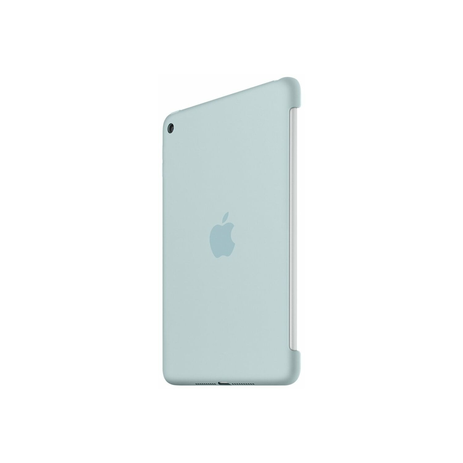 Etui silikonowe APPLE do iPad mini 4 Turkusowy