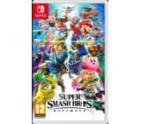 Gra Nintendo Switch Super Smash Bros. Ultimate