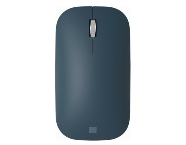 Mysz Bluetooth MICROSOFT Surface Mobile Mouse Kobaltowy KGY-00026
