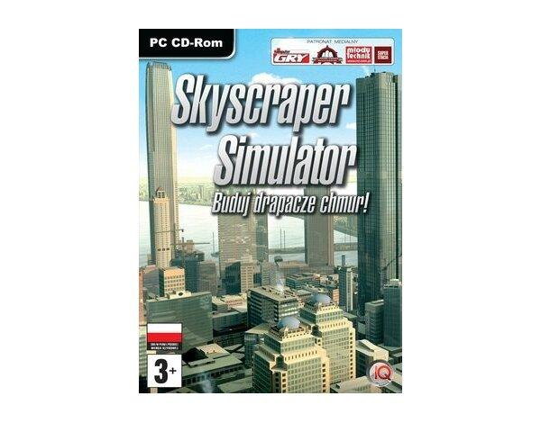 Gra PC Skyscraper Simulator, PC - opinie, cena - sklep