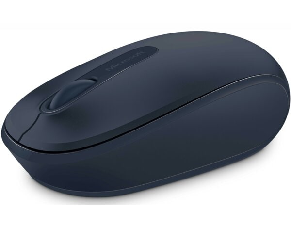 Mysz MICROSOFT Wireless Mobile Mouse 1850 Granatowy