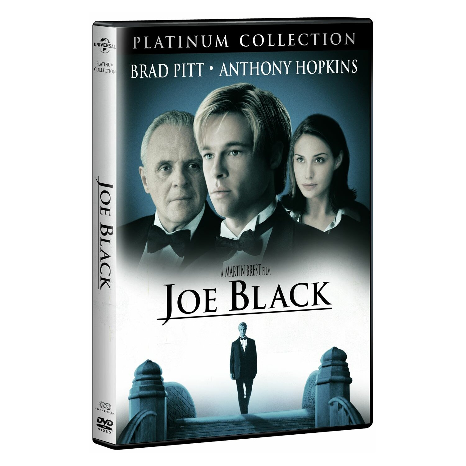 Joe Black (DVD) Platinum Collection