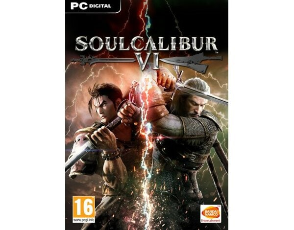 Gra PC Soulcalibur VI