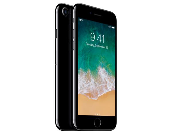 86e00ec91bf44d Smartfon APPLE iPhone 7 256GB Onyks - Smartfony -