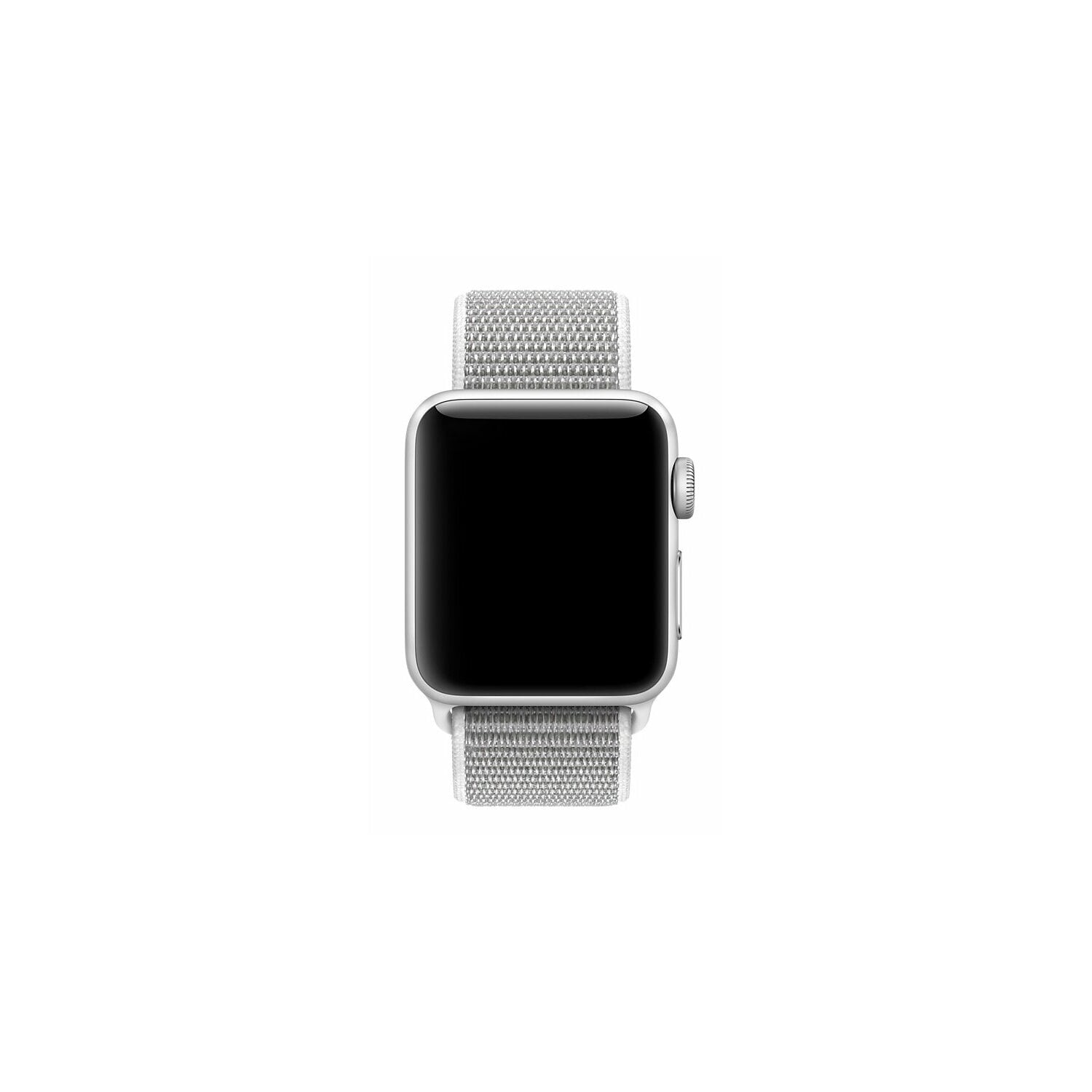 Opaska sportowa do smartwatcha APPLE Watch w kolorze porcelanowym do koperty 38 mm MQVY2ZM/A