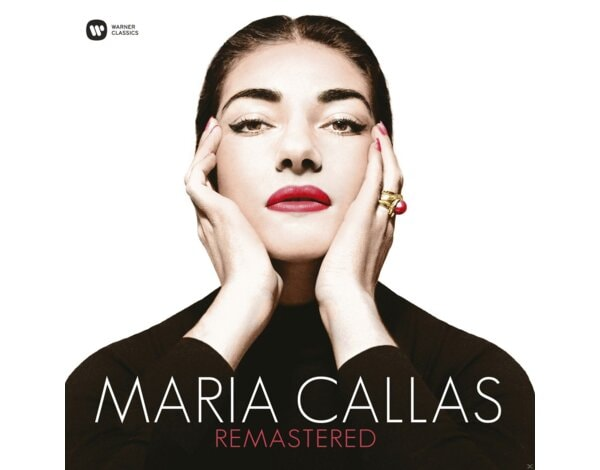 Callas Remastered Limited Edition
