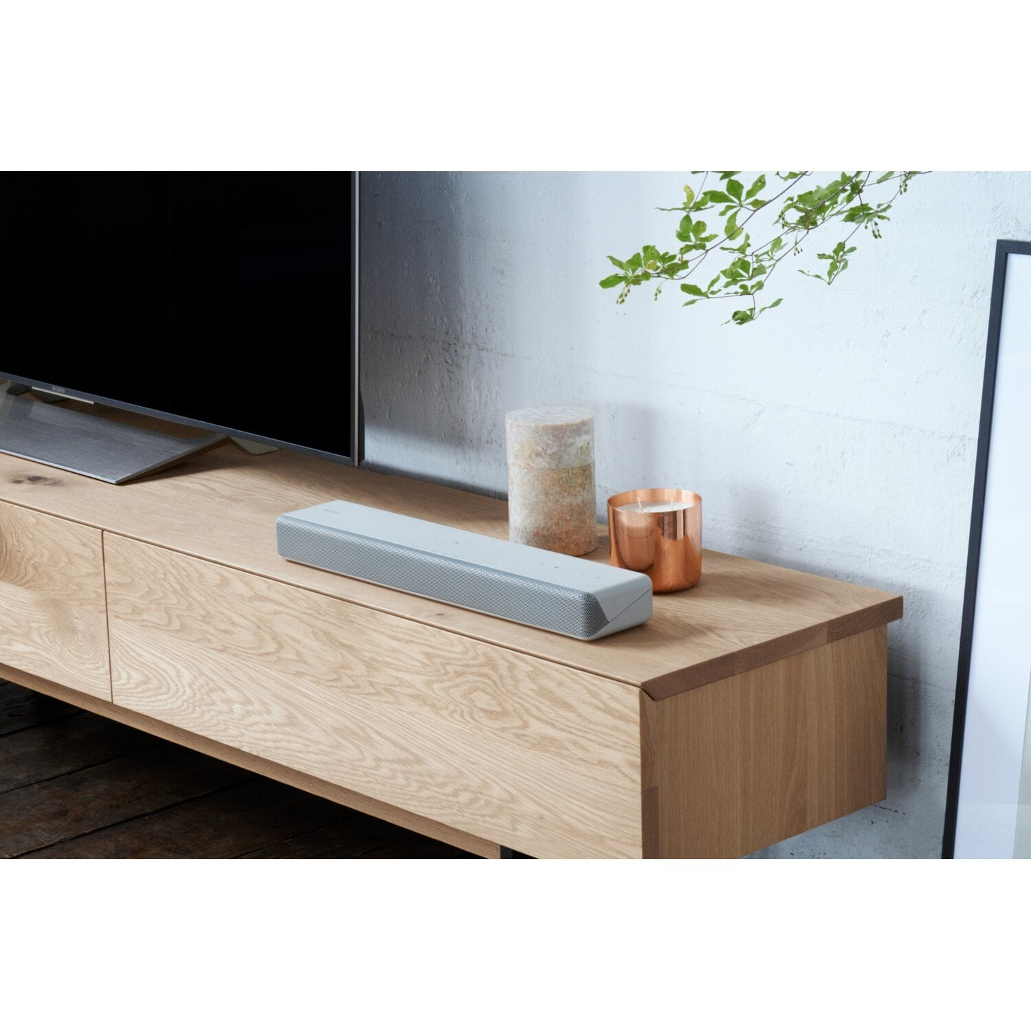 Soundbar SONY HT-MT301