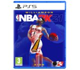 Gra PS5 NBA 2K21