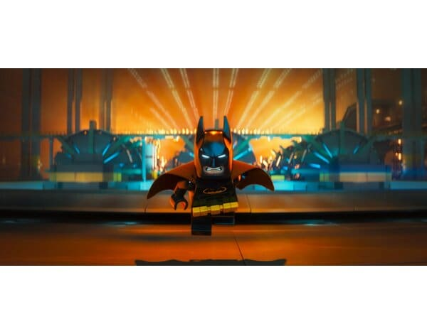 LEGO Batman: Film (DVD)