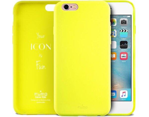 Puro Cover ICON Apple iPhone 6 / 6s