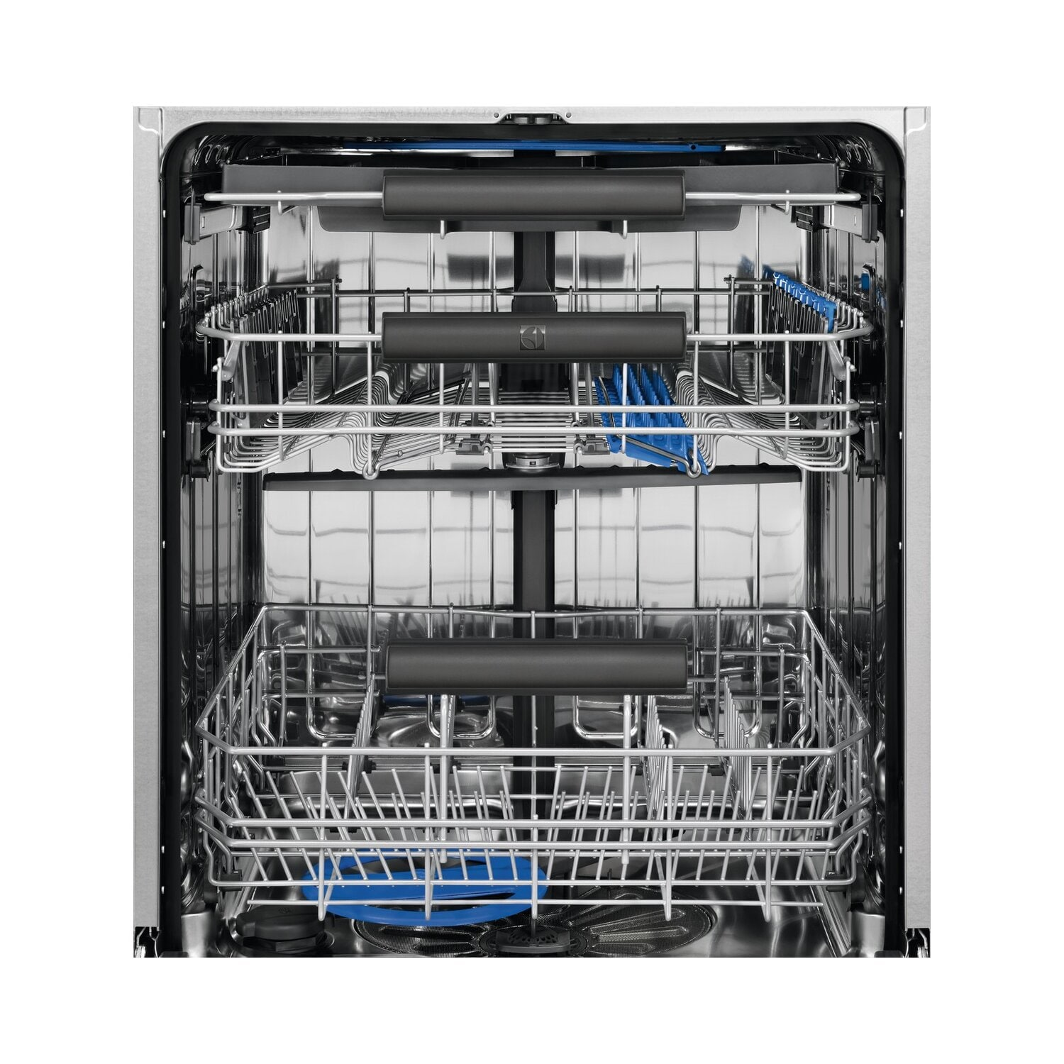 Zmywarka ELECTROLUX EES69310L QuickSelect