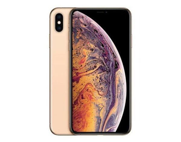 Smartfon APPLE iPhone XS 512GB Złoty MT9N2PM/A