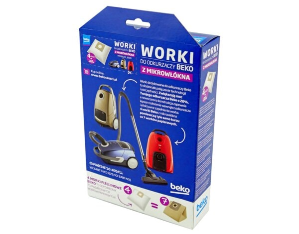 Worki BEKO WM01_BEKO