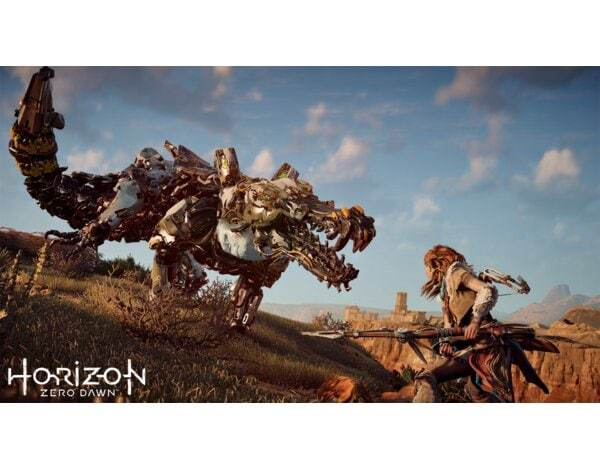 Gra PS4 Horizon: Zero Dawn
