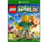 Gra Xbox One LEGO Worlds