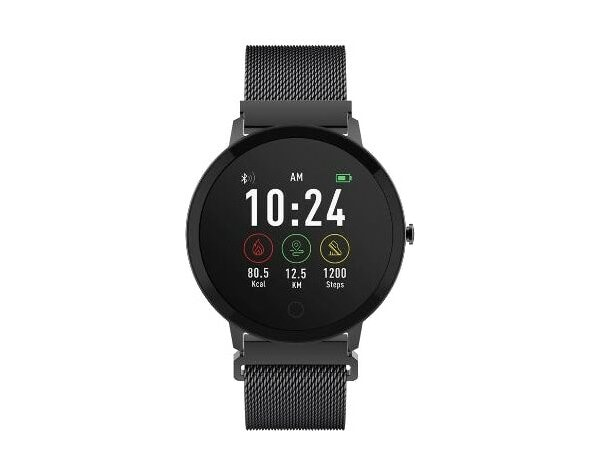 SmartWatch  FOREVER TF1 ForeVive SB-320 Czarny