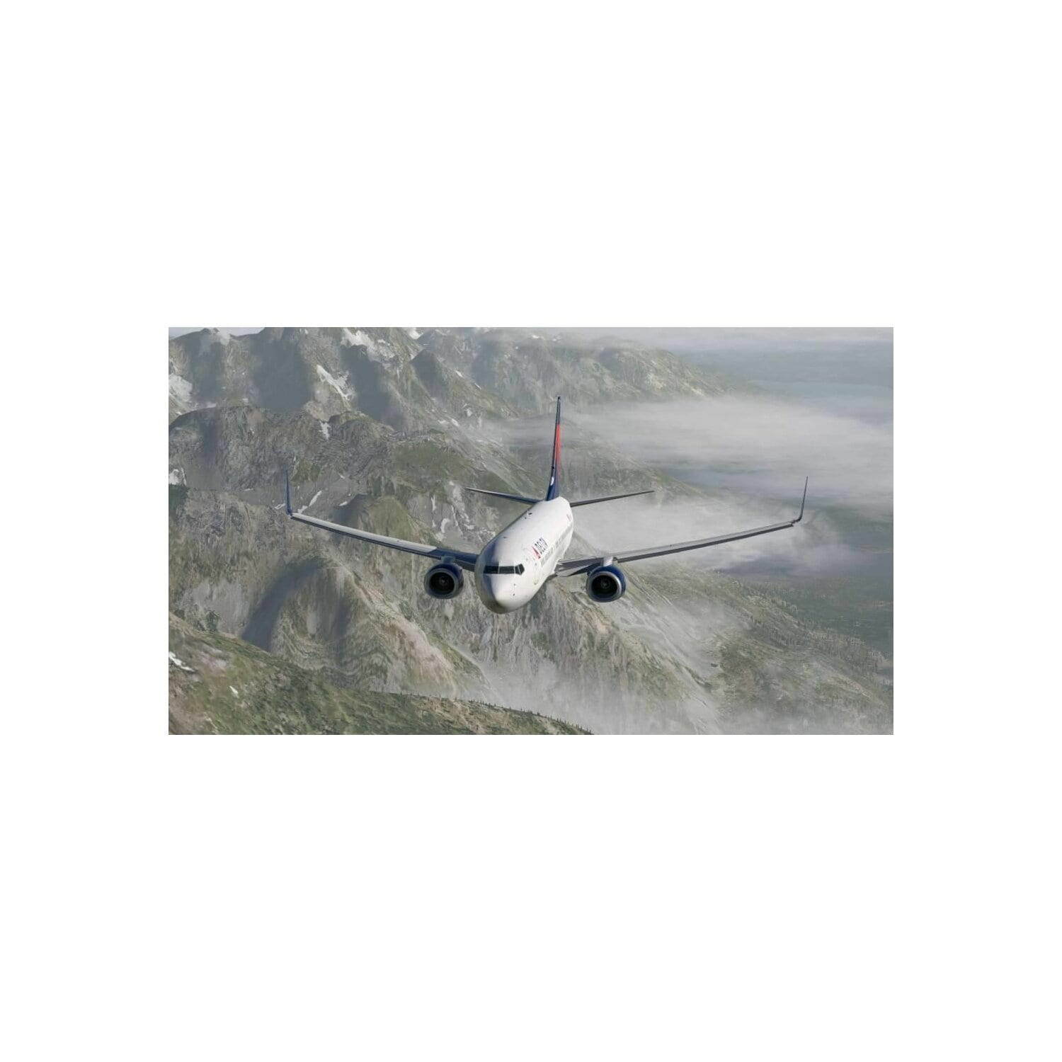 Gra PC Flight Simulator: XPlane 11