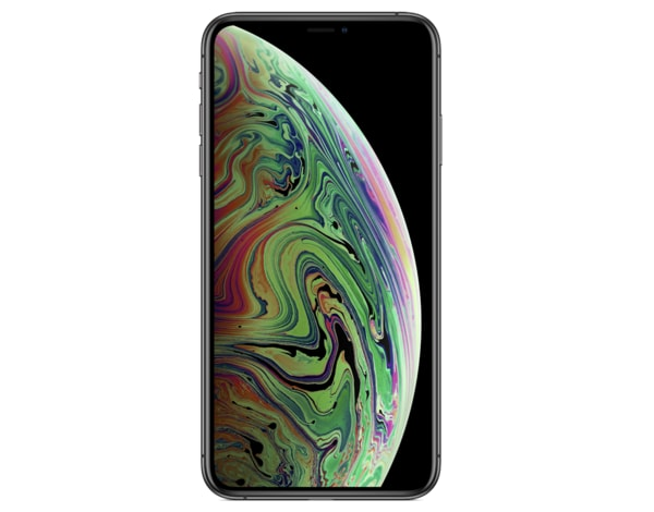 Smartfon APPLE iPhone XS Max 64GB Gwiezdna szarość MT502PM/A
