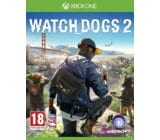 Gra Xbox One Watch Dogs 2