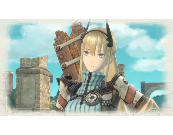 Gra PS4 Valkyria Chronicles 4 Launch Edition