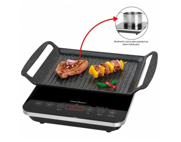 Grill PROFI COOK PC-ITG 1130