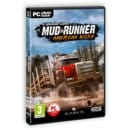 Gra PC Spintires: MudRunner American Wilds Edition