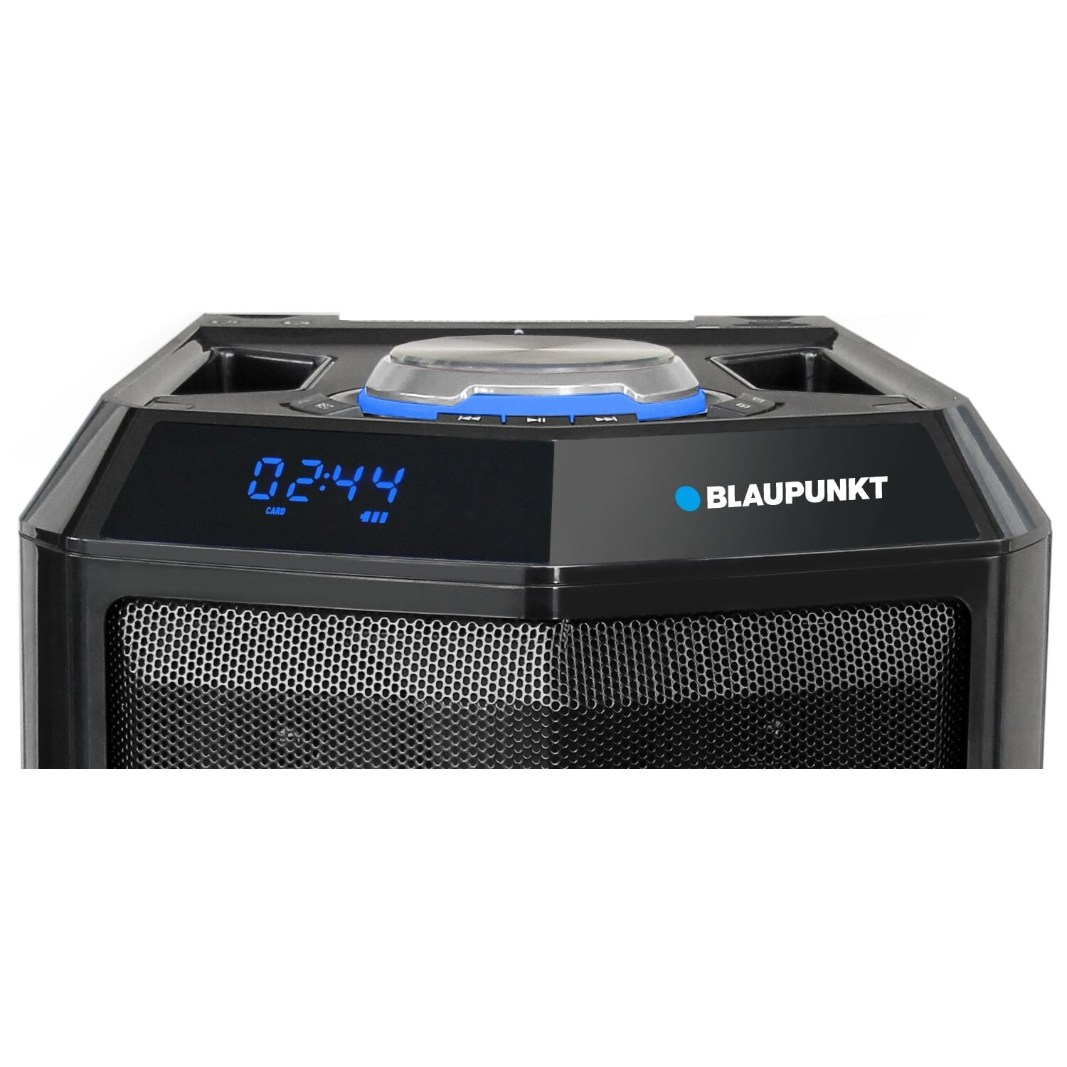 System audio BLAUPUNKT PS10DB