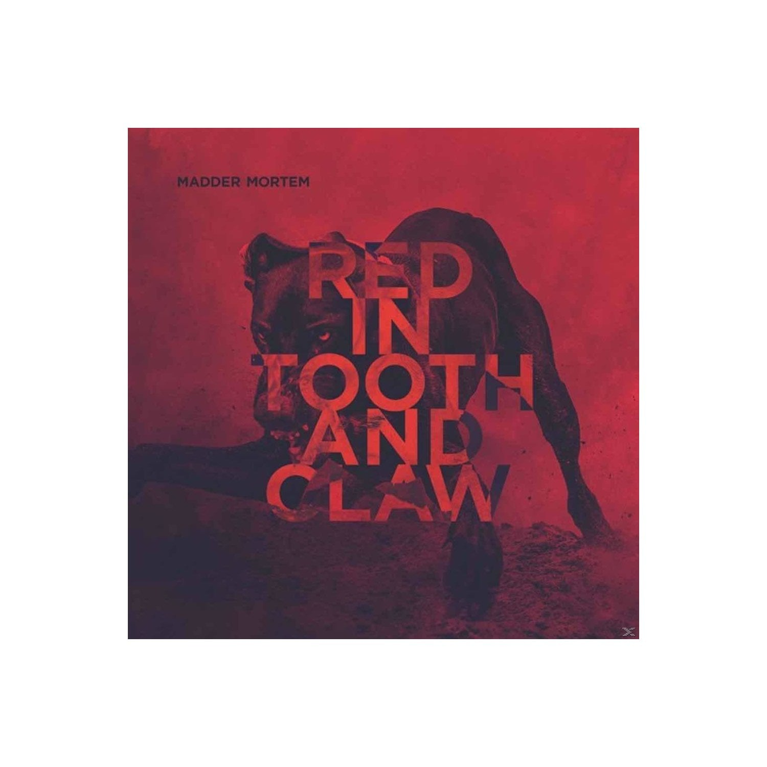 RED IN TOOTH AND CLAW..