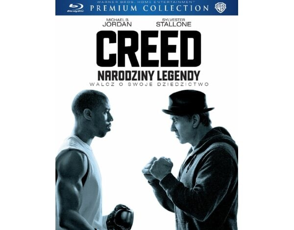 Creed: Narodziny legendy (BD) Premium Collection
