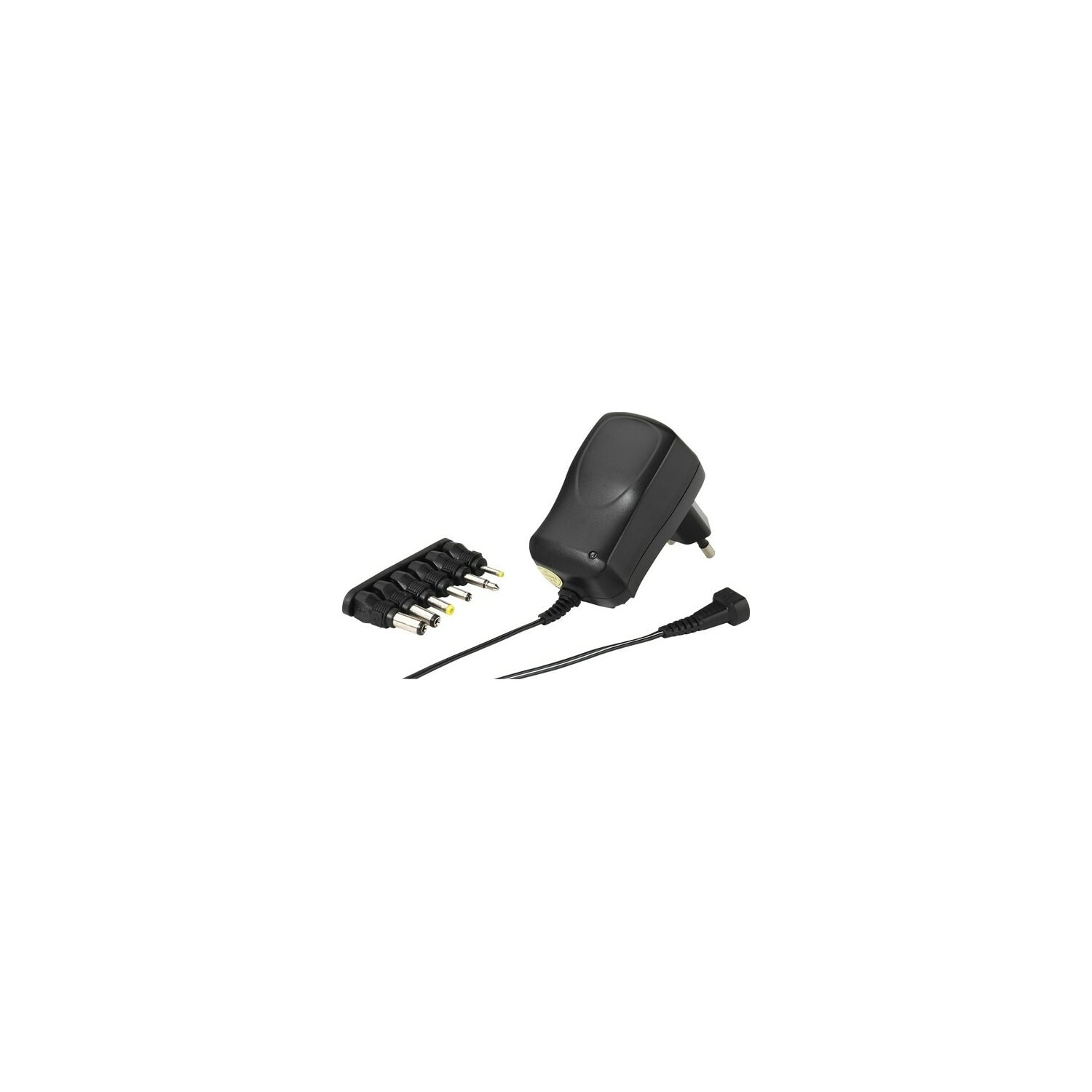Zestaw VIVANCO Universal AC/DC Power Adapter