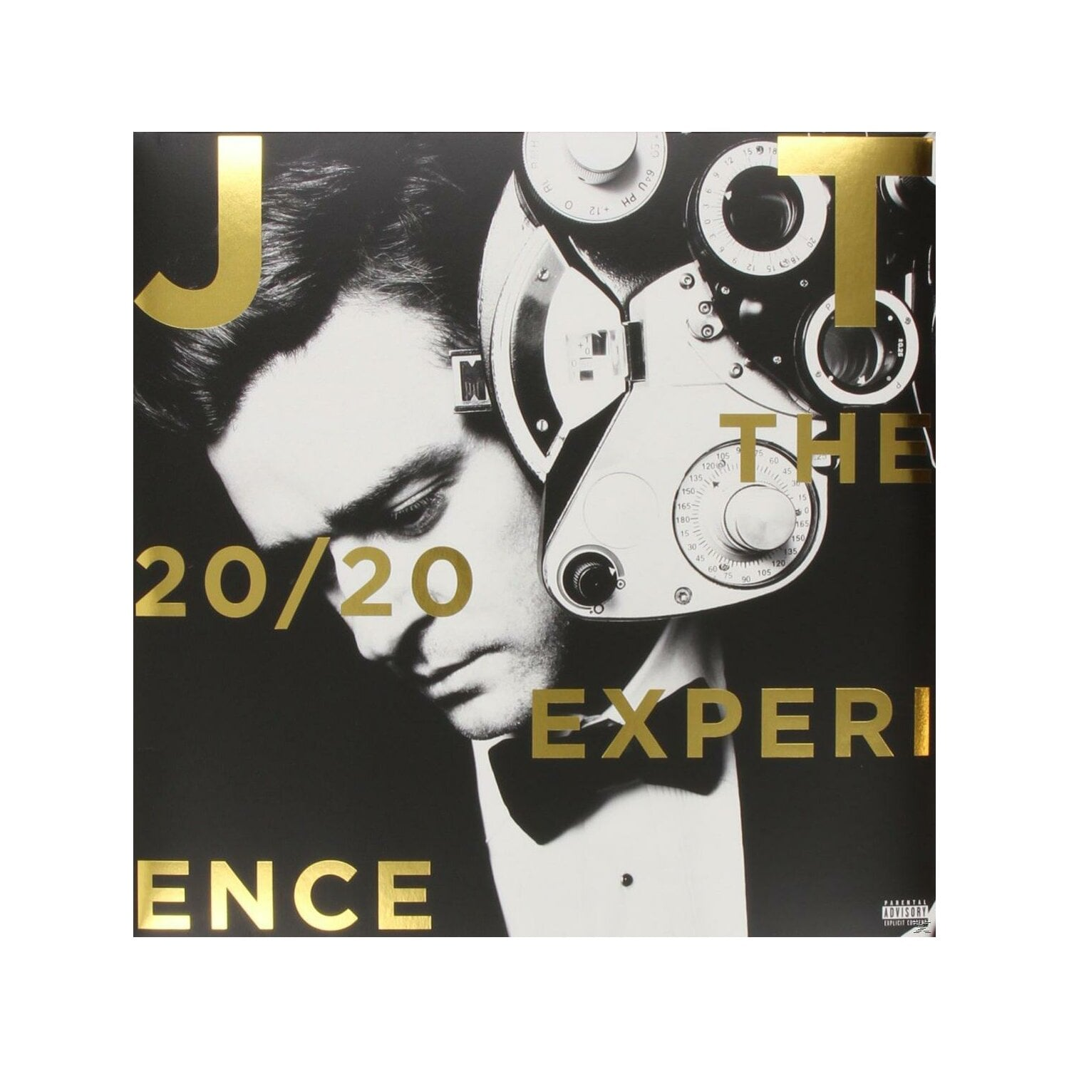 The 20/20 Experience-2 of 2