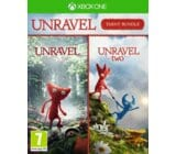 Gra Xbox One Unravel Yarny Bundle