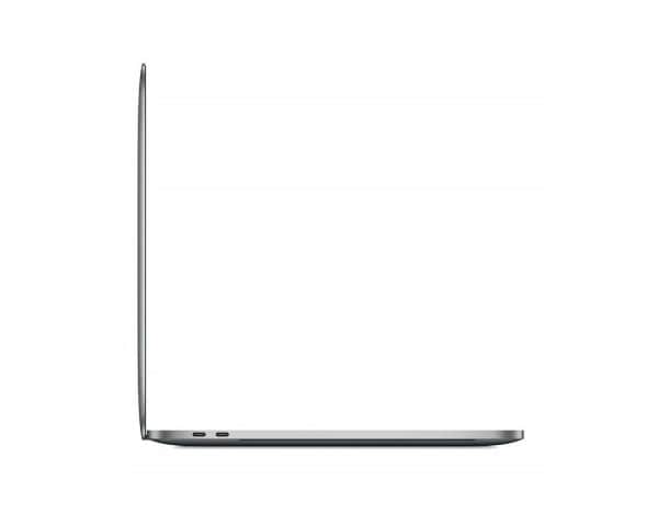 Laptop APPLE MacBook Pro 15.4 z Touch Bar i7 2.6GHz/16GB/512GB SSD/560X/MacOS Gwiezdna szarość MR942ZE/A