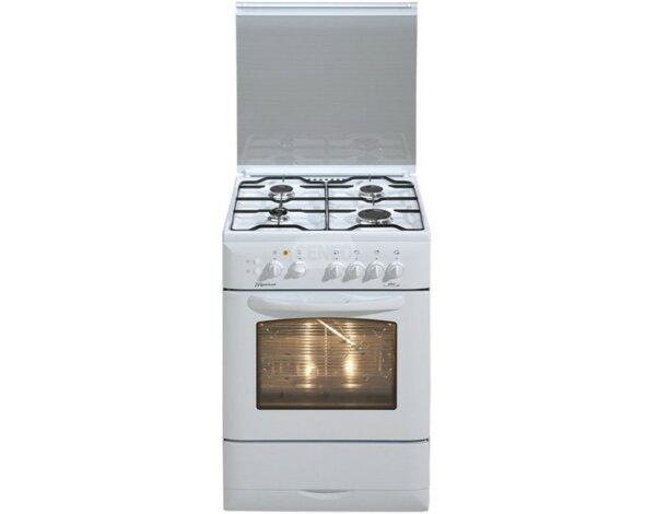 Kuchnia Mastercook Kg 7520 Zb Plus Kuchnie Gazowe Opinie
