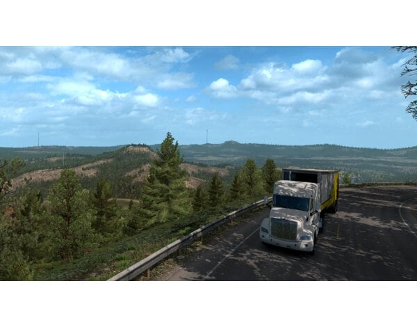 Gra PC  American Truck Simulator: West Coast Bundle