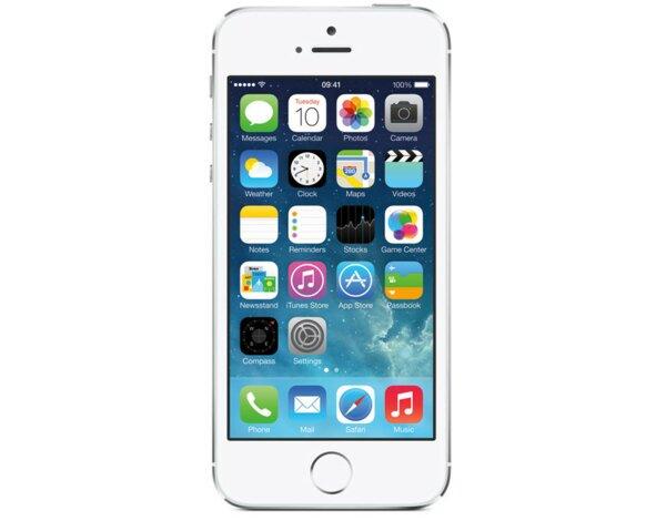IPHONE 5S 16 GB MEDIA MARKT