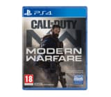 Gra PS4 Call of Duty: Modern Warfare.