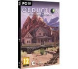 Gra PC Obduction
