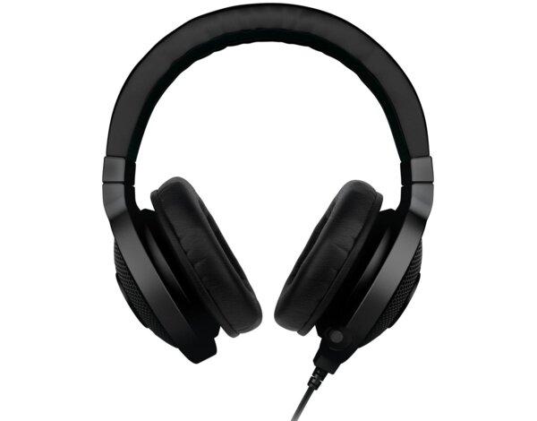 Słuchawki z mikrofonem RAZER Kraken 7.1 Chroma Czarny