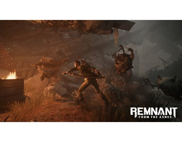 Gra PS4 Remnant: From the Ashes