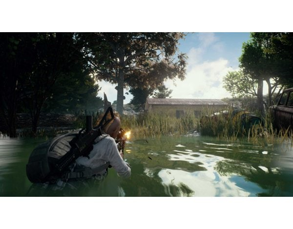 Gra Xbox One Playerunknowns Battlegrounds